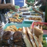 Photo taken at Pasar Kutu by Bangun P. on 3/11/2012