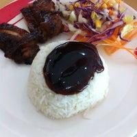 Photo taken at Chester's grill , Tukcom Pattaya by Kwanrudee M. on 8/7/2012