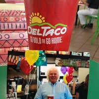 Photo taken at Del Taco by Jerry R. on 12/12/2011