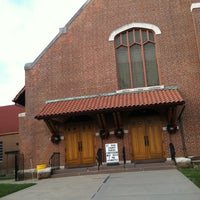 Photo taken at St. Paul's Church by Dawn B. on 12/12/2011