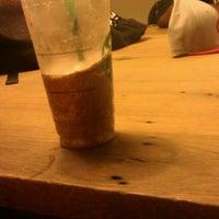 Photo taken at Starbucks by Bakari O. on 1/18/2012