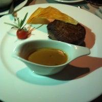 Photo taken at Van der Valk Hotel Middelburg by Anas A. on 1/2/2011
