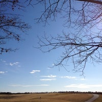 Photo taken at Eagle Ridge Golf Club by Peter B. on 1/28/2012