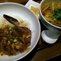 Photo taken at Denny's by Koki T. on 1/15/2012