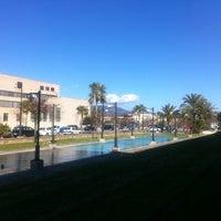 Photo taken at UIB - Universitat de les Illes Balears by DrBinari on 2/18/2011