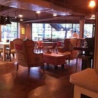 Edgehill Cafe Breakfast Menu