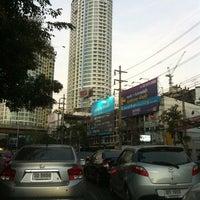 Photo taken at Phra Khanong Junction by ของขวัญ on 12/3/2011
