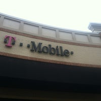 Photo taken at T-Mobile by Warren G. on 4/26/2012
