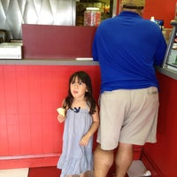 Photo taken at Mario's Pizza House by Wanda N. on 6/24/2012