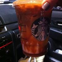Photo taken at Starbucks by Sara S. on 1/21/2012