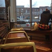 Photo taken at L'emporte-pièce by Jim M. on 2/17/2012