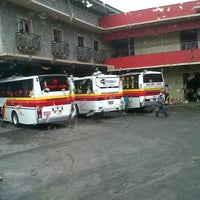Photo taken at Victory Liner (Baguio Terminal) by Anne on 7/27/2012