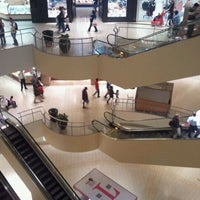 Photo taken at Queens Center Mall by John P. on 10/8/2011