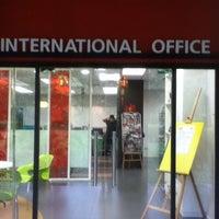 Photo taken at INTI International University by Dedy A. on 3/3/2011