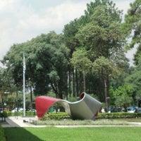 Photo taken at Faculdade de Economia, Administração e Contabilidade (FEA-USP) by Nelson Takashi Y. on 3/20/2012