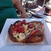 Photo taken at Caffe Dolce Vita by Melissa on 8/7/2012