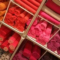 Photo taken at Zara by Vitor C. on 4/1/2012