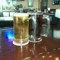 Photo taken at Stadia Sports Grill by Tammy C. on 8/22/2011