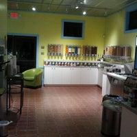 Photo taken at Kuhl Yogurt by Suzanne F. on 11/20/2011