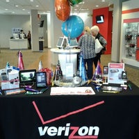 Photo taken at Verizon by Heather W. on 12/30/2011