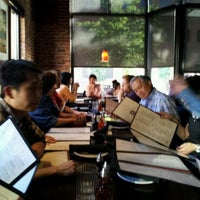 Photo taken at P.F. Chang's by Jay J. on 5/16/2012