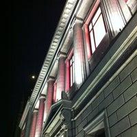 Photo taken at New-York Historical Society Museum & Library by Matt V. on 3/4/2012