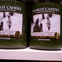 Photo taken at Yankee Candle by Rose F. on 11/25/2011