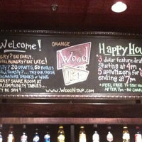 Photo taken at Wood-n-Tap Bar & Grill by S A. on 4/14/2011
