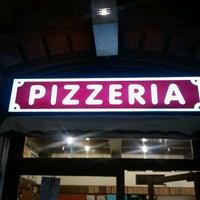 Photo taken at Pizzeria Da Giuliano by Andrea M. on 10/8/2011