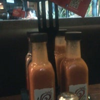 Photo taken at Nando's by France L. on 8/11/2012