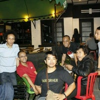 Photo taken at Cirkel Crowd and Coffee by Reiner A. on 3/27/2012
