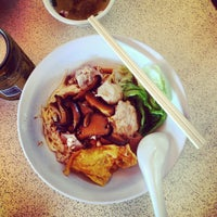 Photo taken at Q'Son Eating House by Ng J. on 8/5/2012