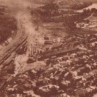 Photo taken at Ludlow Yard by Cincinnati History Photos on 5/17/2012