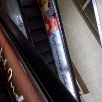 Photo taken at Sarinah Thamrin by Sebastianus P. on 12/14/2011