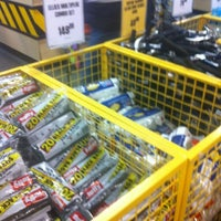 Photo taken at Builders Warehouse by Bruce C. on 5/26/2012