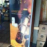 Photo taken at Starbucks by Matt M. on 1/11/2012