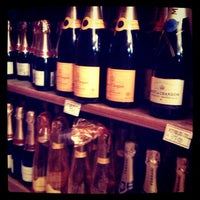 Photo taken at La Bottega del Vino by THE BLOGAZINE on 11/27/2011