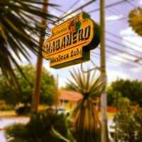 Habanero Mexican Cafe
