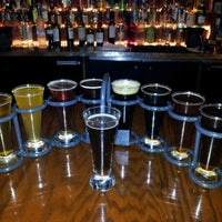 Photo taken at Court Avenue Restaurant & Brewing Company by Brandon T. on 2/1/2012