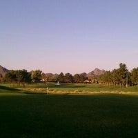 Photo taken at Stonecreek Golf Club by John F. on 4/20/2011