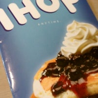 Photo taken at IHOP by Quintin W. on 9/30/2011