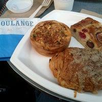 Photo taken at La Boulange de Market by Jim V. on 9/16/2011