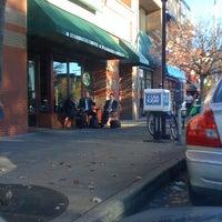 Photo taken at Starbucks by Cathleen F. on 11/9/2011