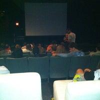 Photo taken at O Cinema Wynwood by Wesner F. on 4/29/2012
