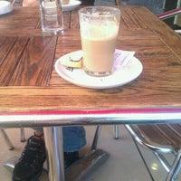 Photo taken at La Cafetera by Jezabel P. on 12/1/2011