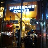 Photo taken at Starbucks by 🙆Laila🙅 G. on 11/24/2011