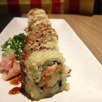 Foto tomada en Kaguya-Hime por Neus R. el 9/11/2012