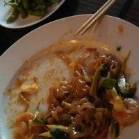 Photo taken at Edo Sushi by Patrick G. on 7/6/2012