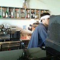 Photo taken at Japanika by Maoz M. on 11/10/2011