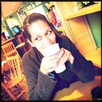Photo taken at Priscilla's Gourmet Coffee Tea & Gifts by Junkyard S. on 3/6/2012
